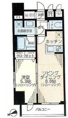 アイル東京リバーサイド アイル東京リバーサイド
