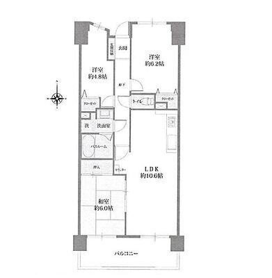 グランパセオ新小岩 ~ 内装リフォーム済み 総戸数191戸の大規模マンション 日当り良好 住宅ローン控除対象物件・登録…