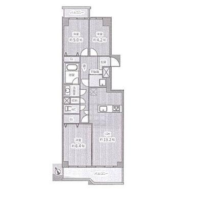 ライオンズマンション横浜港南ホワイトヒルズ ~ 南側隣地公園のため陽当り・眺望・通風良好 スーパー近く買物便利 新規内装リノベーション フラッ…