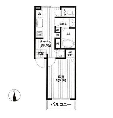 三田常盤台第4コーポ ~ 新規内装リノベーション 上板橋駅から徒歩7分 室内綺麗なフルリフォーム済み 南向きにつき日当り…