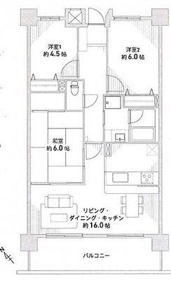 ジーオー知立マンション 304