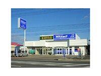 アパマンショップ能代店 朝日綜合株式会社