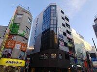 アパマンショップ横浜西口駅前通り店 株式会社アップル神奈川