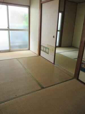 永隅アパート