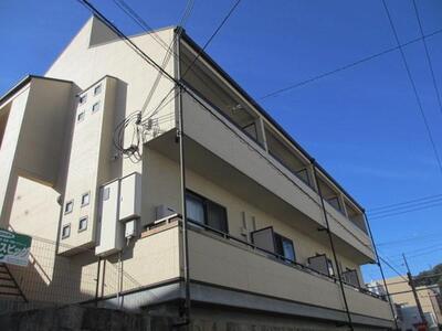 エッセンティア大倉山