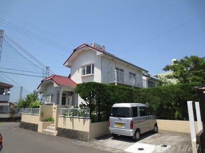 6清武町加納:木場貸家7.6万