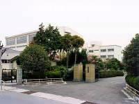 舞子台1丁目アパート 歌敷山中学校(中学校)まで605m