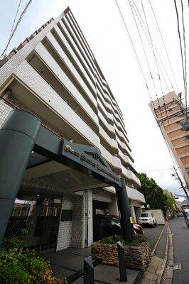 ライオンズマンション小倉駅南第2 分譲賃貸♪