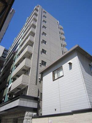 グランド・ガーラ新横浜North