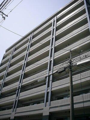 ルイシャトレ三条御幸町 京都市営地下鉄東西線 京都市役所前駅 徒歩5分