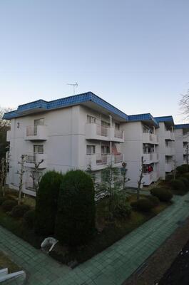 東山元町住宅3棟 東山公園にいつでも遊びに行けますよ☆★