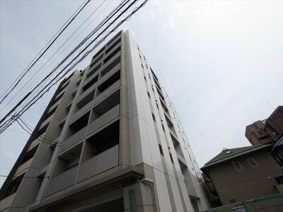 nextage sakurayama(ネクステージサクラヤマ) 外観 オートロック 防犯カメラ