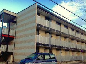 レオパレスアルモニ2番館