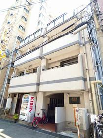 ライオンズマンション六甲道