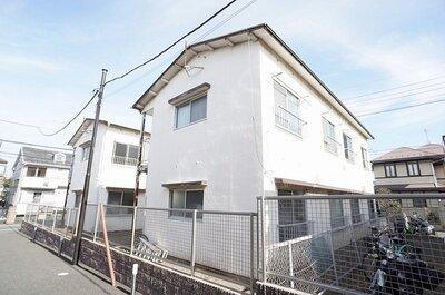 恩田荘B 2階