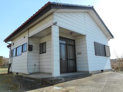 久米原住宅