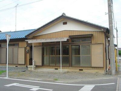 井埜貸住宅