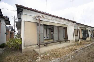 橋本住宅 南