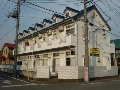 ビセンテハウス東本町