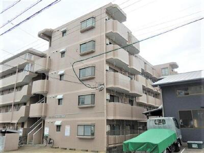 オクトワール宮崎西弐番館