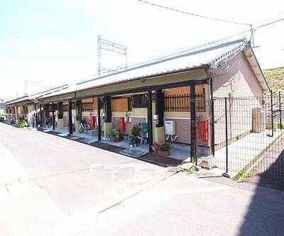 上田住宅(平屋) 昔ながらの平屋です。
