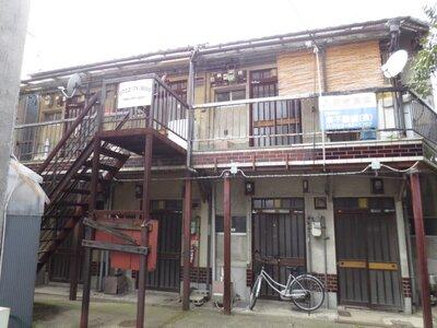 KIMURA-Apartment