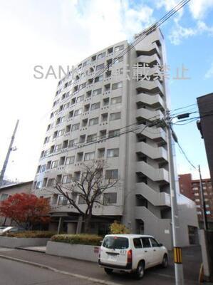 クリオ円山公園壱番館