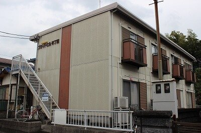 ブライトヒル壱町田
