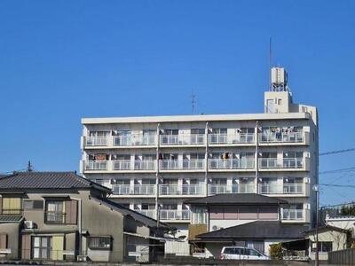 5階建てのマンションとなります
