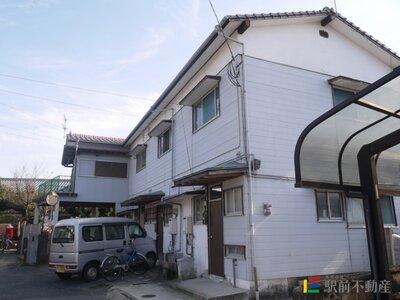 歴木古賀アパート