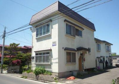 小野寺住宅