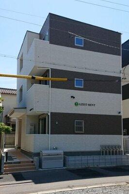 AZEST-RENT桜本町II