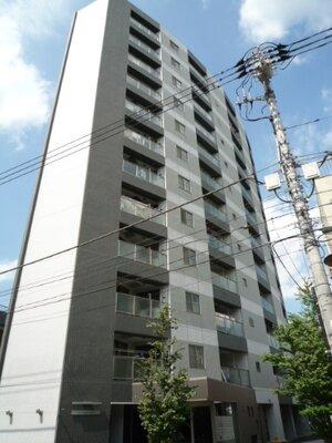 KDX川口幸町レジデンス