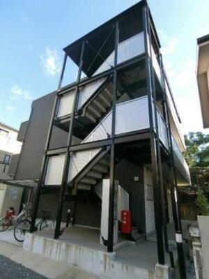 Ebony house 大宮