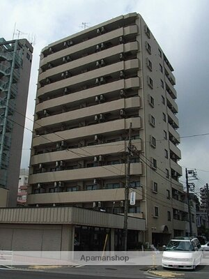 NICアーバンスピリッツ鶴見1