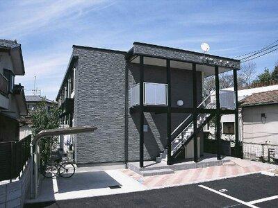 レオパレスラッキーハウス
