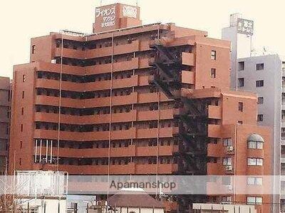 ライオンズマンション新大阪第5
