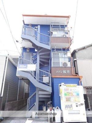 メゾン桜井