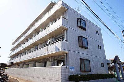 ジョイフル第1朝生田