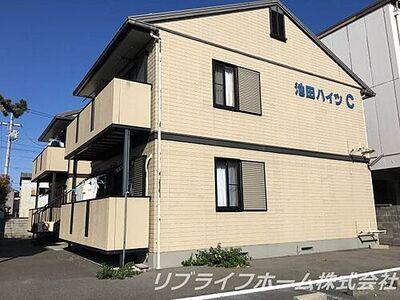 池田ハイツC
