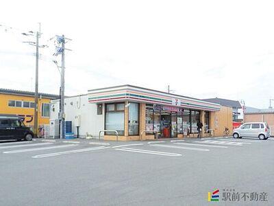 プラザビル セブンイレブン佐賀南佐賀店