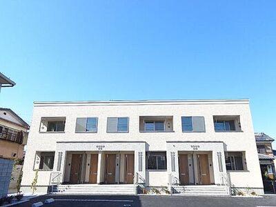 クオリティハウス東 外観写真