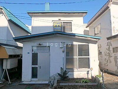 貸家(3-34)/佐藤邸