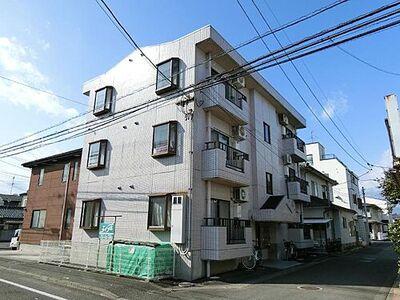 MIDORIハイツ太田町