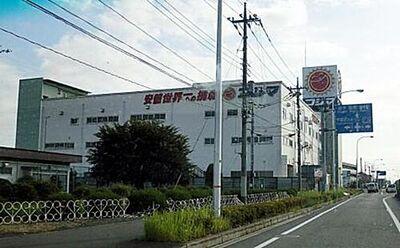 幸伸マンション コジマNEW 1991m