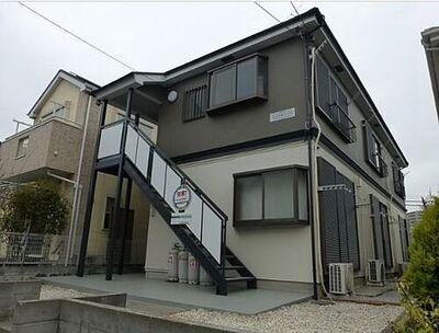 エンゼルハイツ(西川島町)