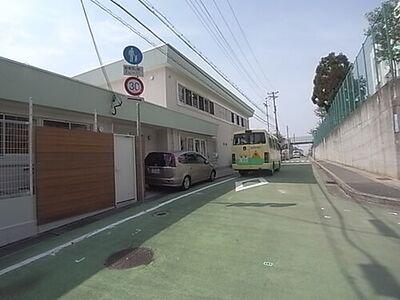 コーポ江田 渦が森幼稚園(551m)