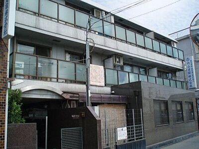 内山第三マンション
