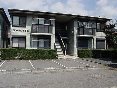 ラフォーレ若草  103室