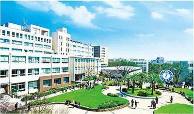 リッチライフ伊川谷 大学神戸学院大学有瀬キャンパスまで838m